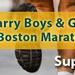 Boys & Girls Club 2013 Marathon Team!