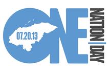 HONDURAS MISSION TRIP 2013 banner