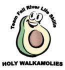 Holy Walkamolies - Fall River Life Skills banner