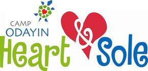 Heart & Sole 5K Fun Run / 2.5K Walk, Saturday, September 29, 2012 banner