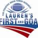 Team Lauren's First and Goal