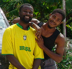 Nouvelle Vie Haiti Superstars banner