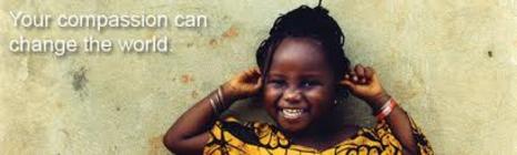 Heather and Katie- Sierra Leone Mission Trip banner
