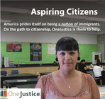OneJustice Board of Directors banner