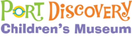 Friends of Port Discovery banner