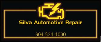Silva Automotive Repair banner