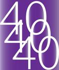 40-40-40 Ambassadors banner