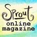 Sprout online magazine