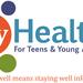 YAB (Youth Advisory Board) all-stars!