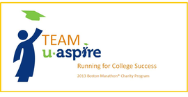 Team uAspire banner
