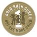 Team GOLD RUSH CURE-Surf City Marathon-Feb. 3, 2013
