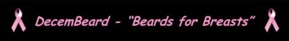 Team DecemBeard banner