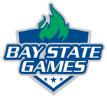 2013 Bay State Games Fundraising Team banner