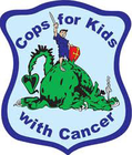 Cops For Kids With Cancer - 2013 Boston Marathon Team banner