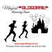 Magical Blogorail Running Team
