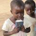Fairman, Janssen, Witt Ghana Mission Trip 2013