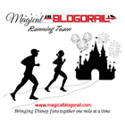 Magical Blogorail Running Team banner