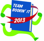 Team Bookin' It 2013 banner