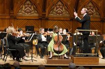 Youth Concerto Competition Concert banner