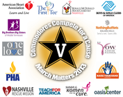 Commodores Compete for a Cause: March Matters 2013 banner