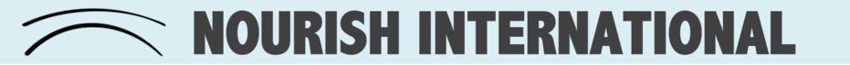 2013 Nourish International Giving Challenge banner