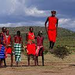 A SMALL GROUP MAASAI ADVENTURE