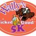 Wally's Wicked Good 5K and Fun Run - May 9th, 2013