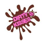 Dirty Kisses banner