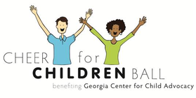Cheer for Children 2013 banner