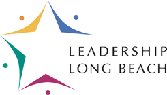 2013 Leadership Long Beach Alumni Campaign banner