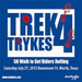 Joel Trek for Tryke