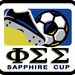 Phi Sigma Sigma Sapphire Cup 2013
