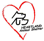 My Special Occasion for the Animals at Heartland Animal Shelter! banner