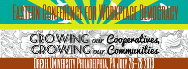 ECWD Fundraising Committee banner
