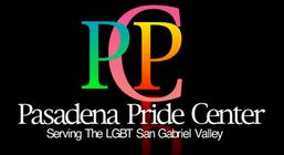 Team Pride Pasadena banner