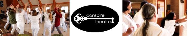 Conspire Theatre Pub Quiz Challenge:  Team Electric Dream Machine banner