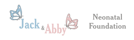 4th Annual Jack & Abby 5K Race for the NICU banner