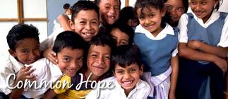 First Church Berkeley Common Hope Vision Team banner