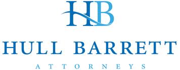 Hull Barrett, PC banner