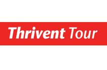 2013 Thrivent Tour Team banner