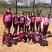 Pink Crush - Softball