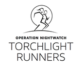 Operation Nightwatch Torchlight Runners 2013 banner