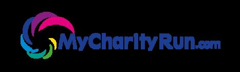 MyCharityRun.com banner