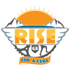Rise for a Cure banner