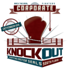 Corporate KnockOut banner