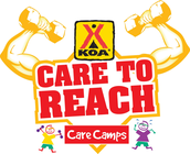 Care to Reach Fitness Goals banner