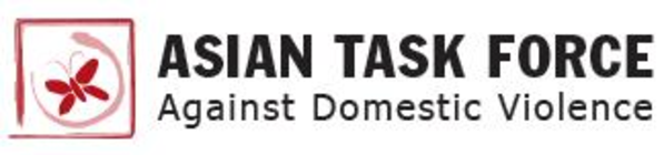 Asian Task Force Against Domestic Violence (ATASK) banner