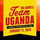 Team Uganda banner