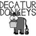 Decatur Donkeys