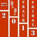 Track Friday 2013